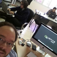 Photo taken at QUANTA Marketing by Paulo P. on 7/25/2014