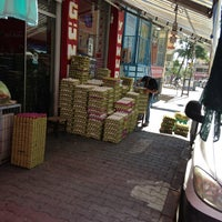 Photo taken at Fer Tarım by Mehmet B. on 8/27/2014