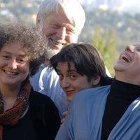 Photo taken at Beth Emet Bais Yehuda by Ashkenaz Foundation on 6/14/2013