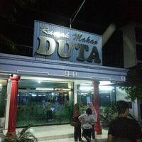 Photo taken at Rumah Makan Duta 1 by Tian P. on 8/25/2013