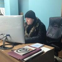 Photo taken at itour DevCenter by Nikolay I. on 2/12/2014