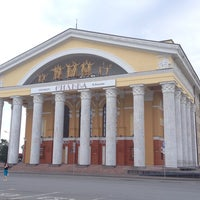 Photo taken at Площадь Кирова by Elena R. on 7/23/2013