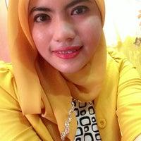 Photo taken at Bank Mandiri Syariah by mutmainnah f. on 7/3/2013