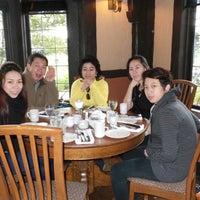 Photo taken at Fireside Grill by Edward H. on 8/2/2013