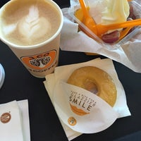 Photo taken at J.Co Donuts & Coffee by Edward H. on 5/8/2016