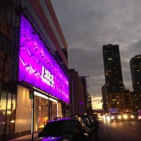 Photo taken at YOTEL New York by Christian L. on 11/13/2012