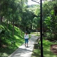 Photo taken at Parque Boyacá by Ignacio Z. on 6/2/2013