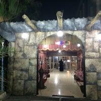 Photo taken at Ras Al Jabal Cafe by Sara A. on 4/25/2014