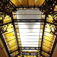 Foto scattata a Centro Cultural Banco do Brasil (CCBB) da Veridiana P. il 10/6/2012