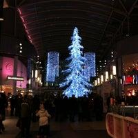 Photo taken at The Centre by Deborah K. on 12/6/2012