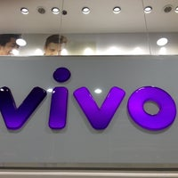 Photo taken at Vivo by Mizael S. on 5/25/2014
