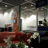 Photo taken at IKEA by Matt W. on 11/1/2012