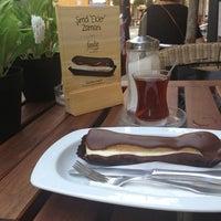 7/25/2013 tarihinde Besim C.ziyaretçi tarafından Foodie'de çekilen fotoğraf