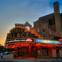 Photo taken at Palace Theatre by Palace Theatre on 7/23/2014
