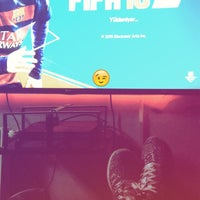 Photo taken at FAIR PLAYstation CAFE by İhsan İnal on 8/31/2016