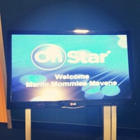 Photo taken at OnStar by Jamie S. on 8/8/2014