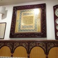 Photo taken at Safari Villas III masjid by Shoeb L. on 12/2/2012