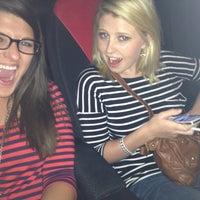 Photo taken at Premiere Cinemas Tannehill 14 by Heather H. on 9/17/2013
