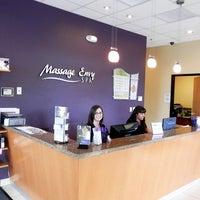 Photo taken at Massage Envy - Chandler by Massage Envy on 10/28/2013