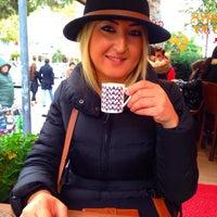 Photo taken at Sütiş by Songül D. on 11/16/2013