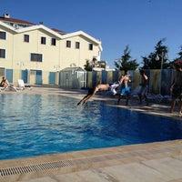 6/26/2013 tarihinde Mehmet K.ziyaretçi tarafından Hotel Yayoba'de çekilen fotoğraf