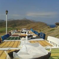 Photo taken at Imroz Poseidon by Bennur Ç. on 8/17/2013