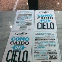 Foto tomada en Cielito Querido Café por Paulina A. el 6/8/2013