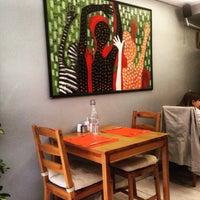 5/12/2016에 Melisa A.님이 Aşina Kafe Mutfak에서 찍은 사진