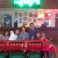 Foto tomada en Koony's Pizza, Ocoyoacac por Koony´s Pizza, Cadena el 9/14/2013