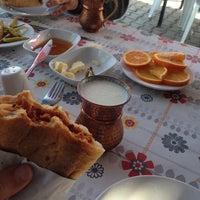 Photo taken at Esenli Bahçe & Mangal by Yücel Y. on 3/18/2014