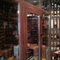 Photo taken at Carpe Diem Wine Shop & Bar by Alexander M. on 9/21/2013