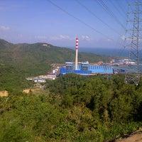 Photo taken at PLTU Pacitan by Annis E. on 7/28/2014