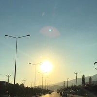 Photo taken at İzmir - Çanakkale Yolu by 𝓗𝓚  🎩 ㉦ on 9/29/2016