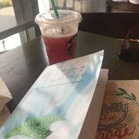 Photo taken at Starbucks by Yetta B. on 8/6/2017
