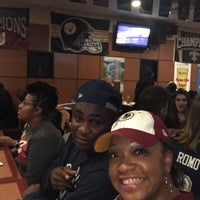 Photo taken at Old Dominion Brew House by Yetta B. on 12/1/2017