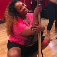 Photo taken at Las Vegas Stripper Poles Dance Studio by Yetta B. on 4/14/2017