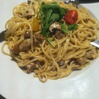 Photo taken at Restaurant Ramazzotti by Mar on 9/5/2013