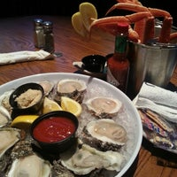 Photo taken at Hickory Tavern by Melissa R. on 6/18/2013