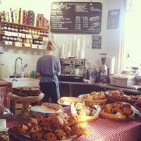Photo taken at De Bakkerswinkel by Nalden on 9/20/2012