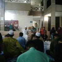Photo taken at Kuliyyah of Education by Nik Mohamed N. on 10/20/2016