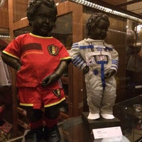 Photo taken at Museum of the City of Brussels by Cris J. on 3/7/2015
