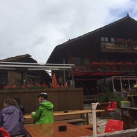 Photo taken at Restaurant Furri by Cris J. on 8/3/2014