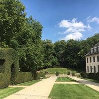 Photo prise au Park van Abdij Ter Kameren / Parc de l'Abbaye de la Cambre par Cris J. le7/26/2017