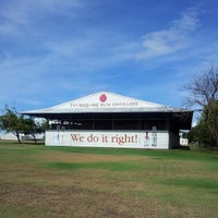 Photo taken at Foursquare Rum Factory and Heritage Park by John G. on 4/14/2014