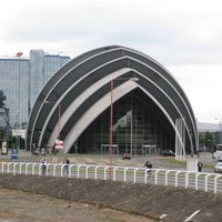 Photo taken at Clyde Auditorium by John G. on 7/20/2013