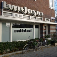 Photo taken at Boerejongens by John G. on 11/25/2013