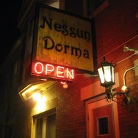 Photo taken at Nessun Dorma by John G. on 1/14/2013