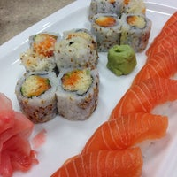 Photo taken at Miso Sushi by Jess J. on 9/21/2013