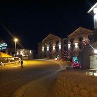 Photo taken at Mazatzal Hotel And Casino by Lehi C. on 11/24/2012