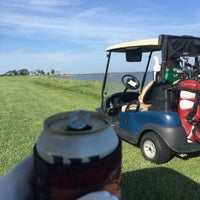 Photo taken at Rum Pointe Seaside Golf Links by Chad C. on 6/4/2017